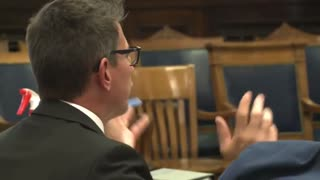 Judge In Rittenhouse Case BLASTS Prosecution For Downplaying Arson