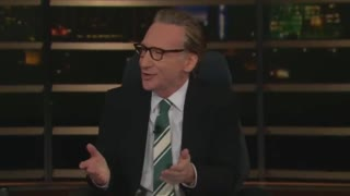 """WATCH: Bill Maher Slams NFL for Playing """"Black National Anthem"""""""