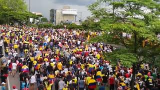 Colombia viva