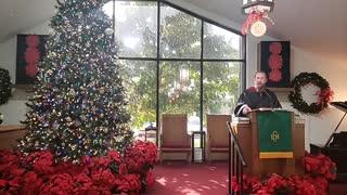 Livestream - December 6, 2020 - Royal Palm Presbyterian Church
