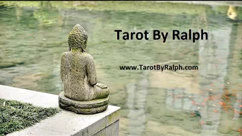 Introducing...Tarot By Ralph on Rumble