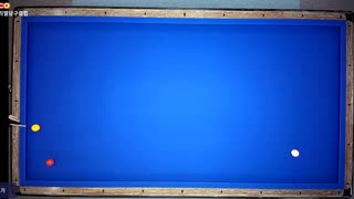 Playing with billiard skills