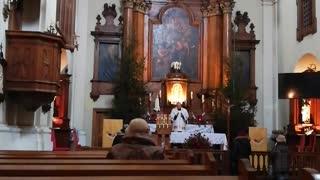 Catholic Church. That says it all !!!!!