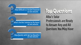Solar Questions Answered!