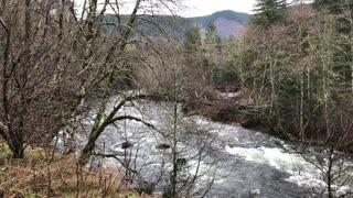 Salmon River Clackamas County Oregon