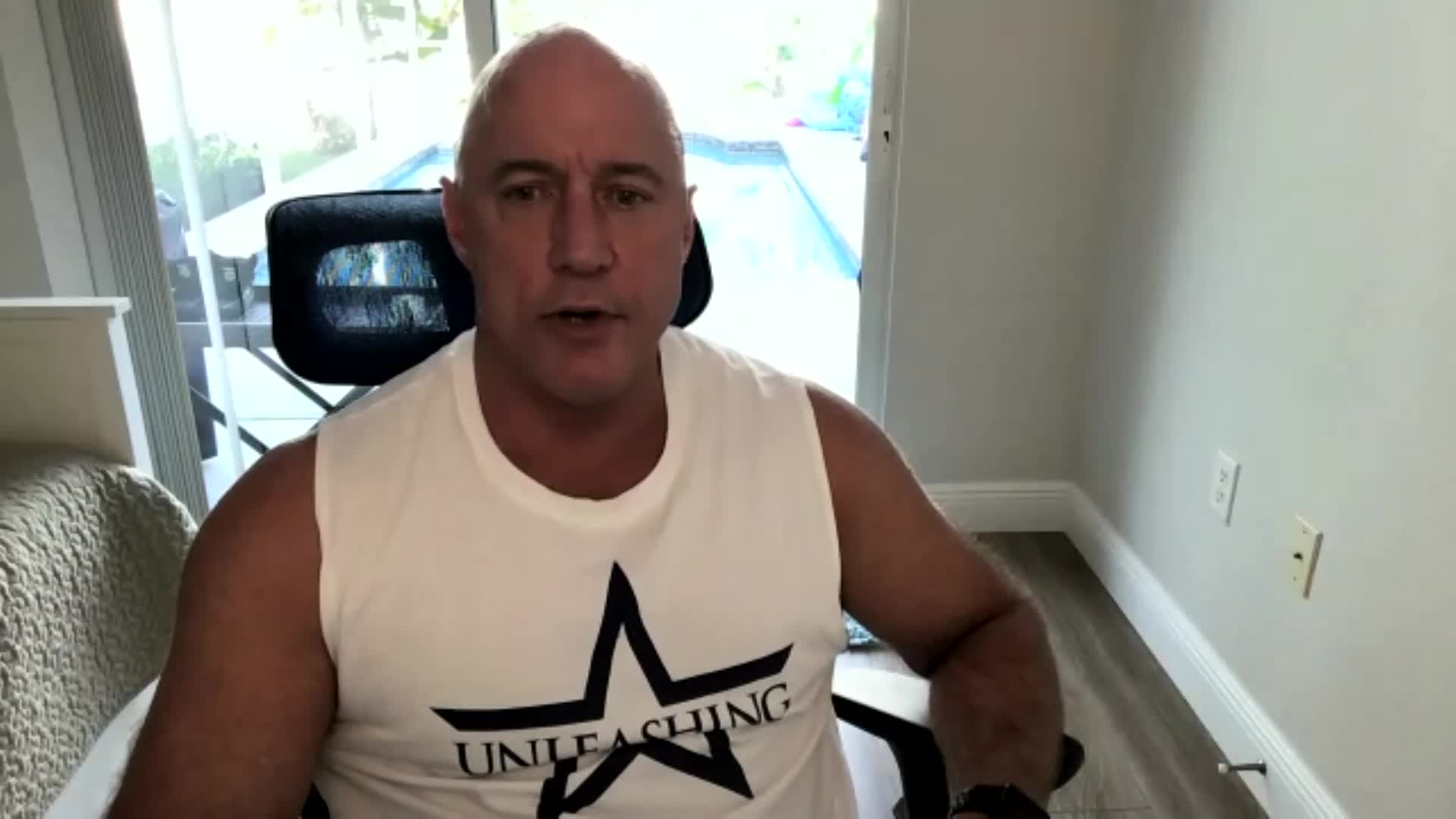 Former Navy Seal Michael Jaco: Explosive Takedown of the Deep State Is Coming as People Have Reached Boiling Point! - Must Video