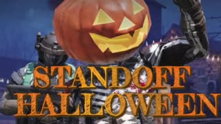 Standoff Halloween Kill Confirmed