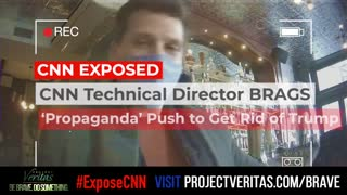 CNN project veritas