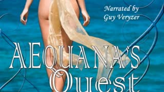 AEquana's Quest (Book 2), an Urban Fantasy Romance