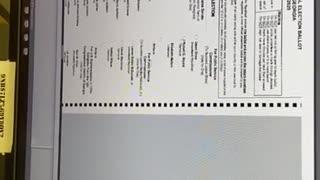 Dominion Voting Machine Interface REVEALED