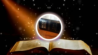 Holy Bible 1 Kings chapter 3