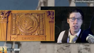 Society Falls to the Tyrant – Rabbit Hole Videocast