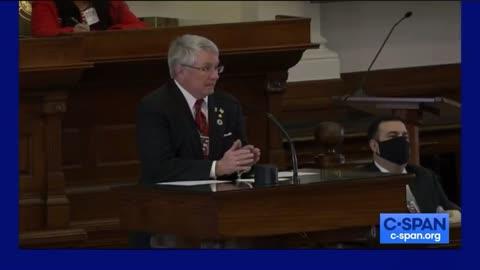 SCOTUS Heated Closed Door Discussion Of The TX Suit