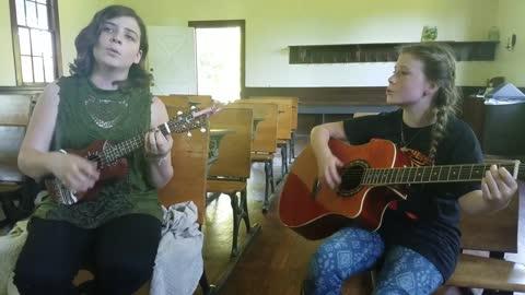 The Burney Sisters - Plastic