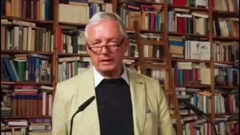 Dr. Gerd Reuther zum Thema Nachweis des Virus