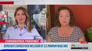 Representative DODGES Question On How Minimum Wage Impacts Small Businesses