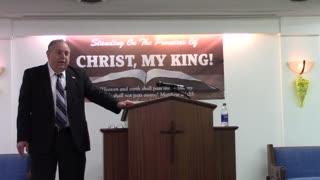 Bible Baptist Church, Bartow, Florida