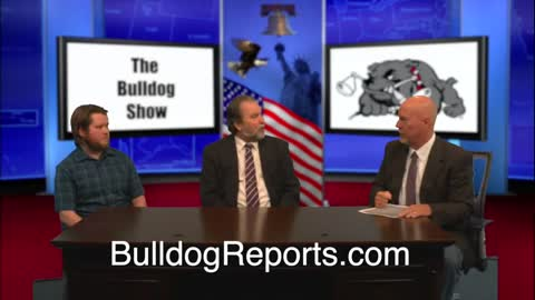 The Bulldog Announces The Launching Of The Bulldog Report And Coverage At Dec 12 Trump Rally In DC.