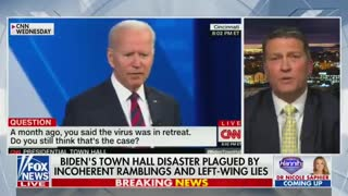 Former Obama Doctor Predicts Biden Will Resign Or Be Removed 'At This Point'
