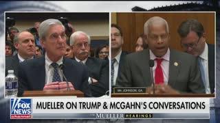 Hearing: Gohmert questions Robert Mueller