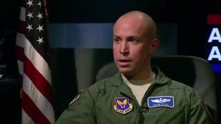 An Officer and a Movie: Fighter Pilot Training