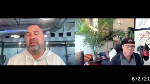 6.2.21 Patriot Streetfighter Econ Update Dr Kirk Elliott And The Impact Of Basel 3 Regs On Gold