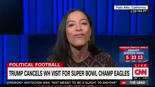 CNN Commentator: The National Anthem Is 'Problematic'