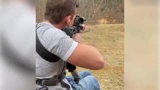 Madison Cawthorn Shows What the 2nd Amendment is REALLY About