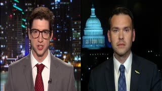 Tipping Point - Chris Boyle Interviews Jack Posobiec on Antifa's Foreign Ties to Communist Militants