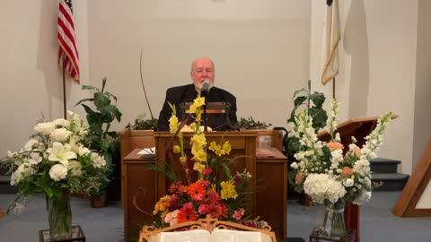 10/10/2021 Rev. Michael McKenney