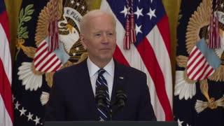 015 Joe Biden FBV is doing a great job