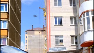 VIDEO UFO RUSSIA NUMBER 6