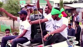 Ethiopians vote in landmark election