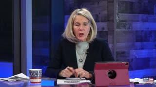 Biden Launches | Debbie Discusses 1.20.21