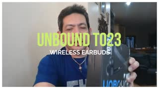 Unboxing New Wireless Earbuds and Review
