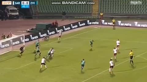 Mustafić gol