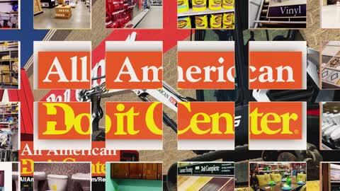 All American Do it Center Rentals