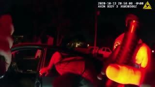 Deputy Springs Into Action to Save Choking Man in Hillsborough Florida