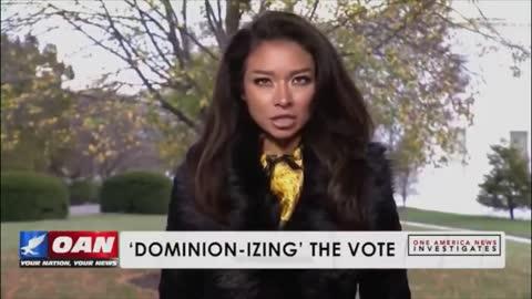 Dominionizing the Vote