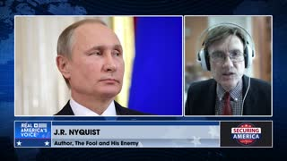Securing America #45.3 with Jeff Nyquist - 02.18.21