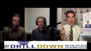 The Drilldown Interviews Jesse Watters