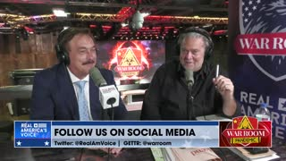 Mike Lindell Breaks Down The Cyber Warfare That Took Place On Nov. 3