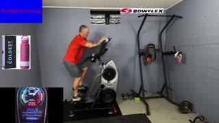 Bowflex Max Trainer 30 Minute Workout