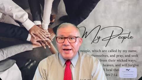 Daily Visit with God, Genesis 48:18 (KJV) Independent Baptist
