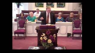 SUNDAY WORSHIP 8-15-2021