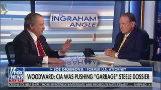 Joe diGenova says Brennan will need 5 lawyers