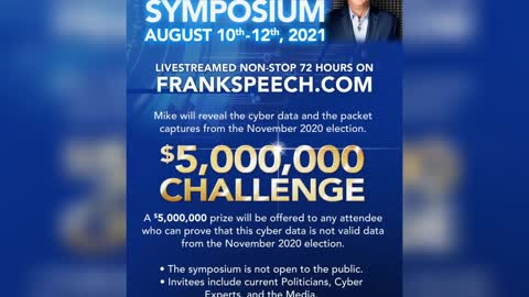 #CyberSymposium