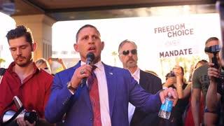 Joey Gilbert for Governor of Nevada