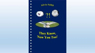 eBook 012 They Know You Now You Too