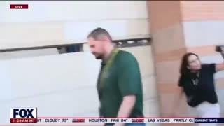 Texas School Shooter Released